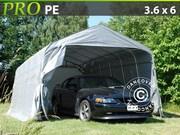 Portable Garage PRO 3.6x6x2.7 m